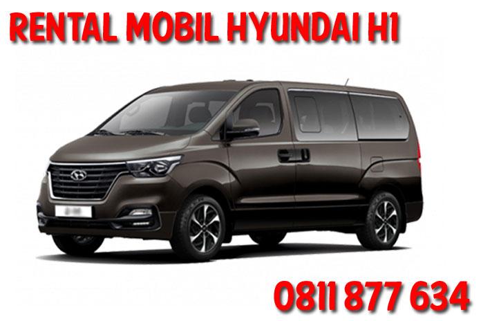 rental mobil Hyundai H1 murah saungrental