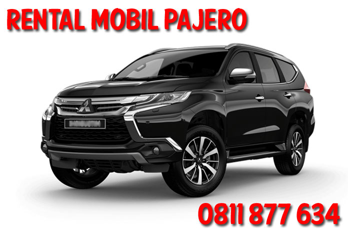 rental mobil Pajero harga murah saungrental