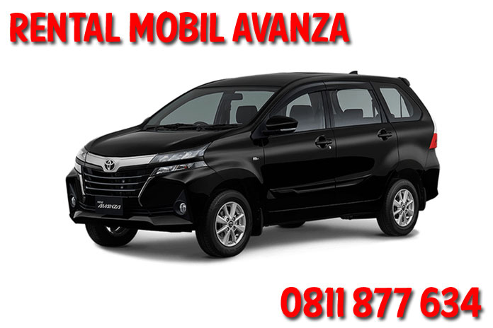 rental mobil avanza harga murah saungrental