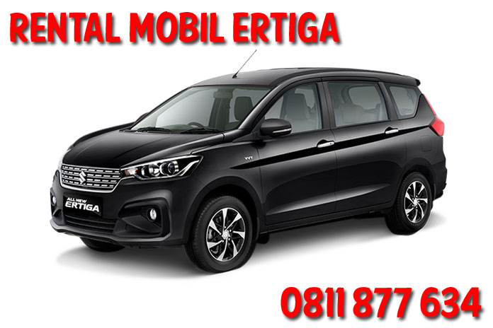 rental mobil ertiga harga murah saungrental
