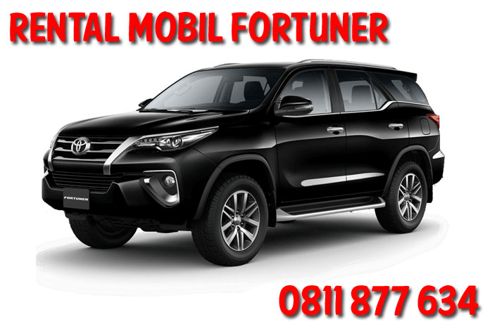 rental mobil fortuner harga murah saungrental