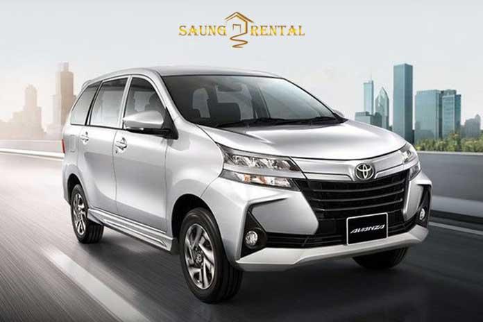 Sewa Mobil Avanza Murah dan Terpercaya di Jakarta