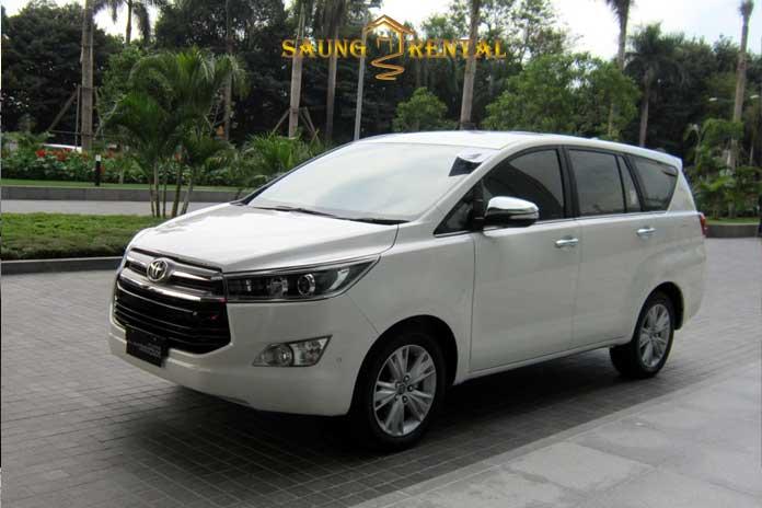 Sewa Mobil Innova Unit Terbaik dan Berkualitas di Jakarta