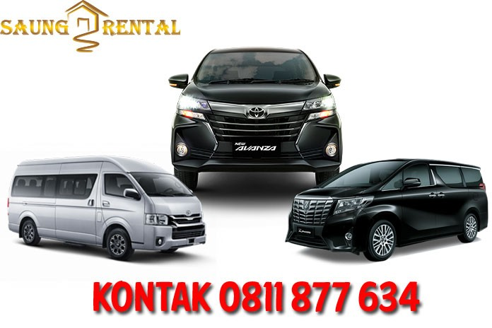 Daftar Harga Rental Mobil Jakarta Sewa Harian Gratis Supir